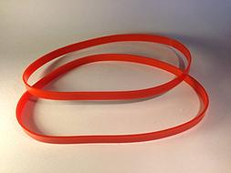 """Polyurethane Band Saw TIRES for 9"""" DELTA 28-150 BandSaw 2 HE"""