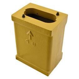 """Powermatic 1791217 6"""" Riser Block Kit for PWBS-14 14"""" Bandsa"""