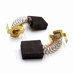 Replacement Set 999044 Motor Carbon Brushes  for Hitachi Pow