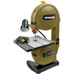 Rockwell RK7453 9-inch 2.2 Amp Band Saw with Light