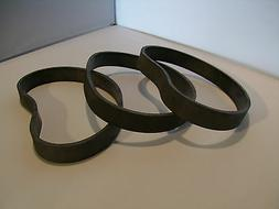 """Set of  Rubber 6"""" Bandsaw tires replaces part number 1320607"""