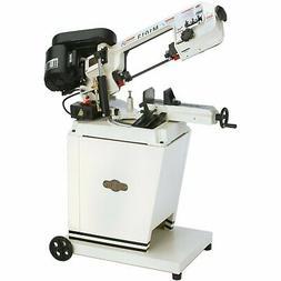 Shop Fox M1013 Horizontal Metal Cutting 5-Inch by 6-Inch Ban