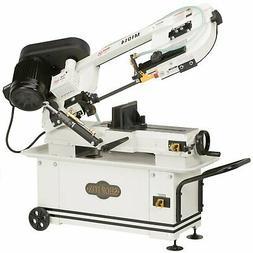 Shop Fox M1014 Horizontal Metal Cutting 7-Inch by 12-Inch Ba