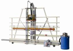 Safety Speed Manufacturing SR5U Vertical Panel Saw/Router Co