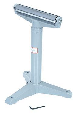 "Vestil STAND-H 14"" Horizontal Deluxe Roller Stand, 23"" - 38-"
