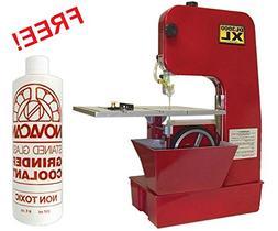 Studio Pro Diamond Bandsaw DL3000XL w/ 2 Blades & FREE 8oz.