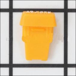 "Ryobi Switch Key Replacement WS720S 7"" Wet Tile Saw"