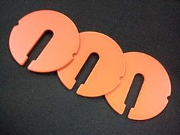 Table Inserts  for band saws or scroll saws