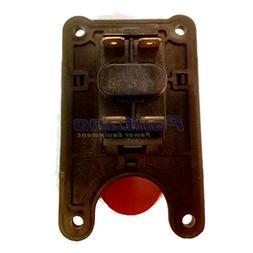 Ryobi Table Saw Switch Assembly 089110109712 BTS15 BTS20 BTS