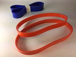 Set of 2 URETHANE BAND SAW TIRES & 1 Wood Belt  for DELTA 16