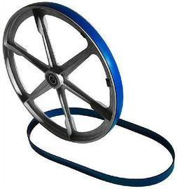 2 BLUE MAX URETHANE BAND SAW TIRES FOR CHAMPION MODEL M1605A