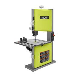 Ryobi Vertical Band Saw, 9 Inches, Variety of Cuts