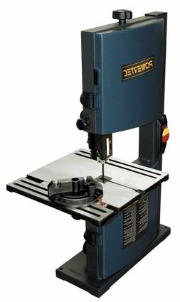 vertical band saw metal wood brass copper