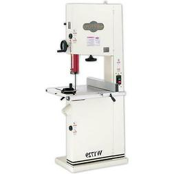 """Shop Fox® W1729 2hp 19"""" Bandsaw w/ Fence and Miter Guage"""