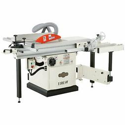 Shop Fox W1811 - 5 HP 10-Inch Sliding Table Saw