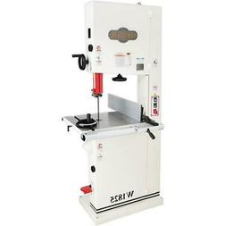Shop Fox W1825 19-Inch Heavy-Duty Band Saw