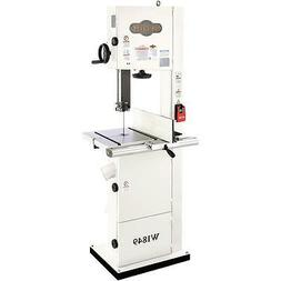 "Shop Fox® W1849—14"" 2hp Resaw Bandsaw w/ Fence"