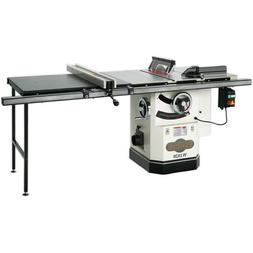 "W1851—2 HP 10"" Hybrid Cabinet Table Saw with Extension Tab"