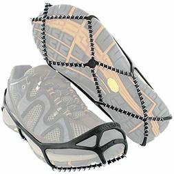 Yaktrax Walk Traction Cleats for Walking on Snow and Ice, Sm