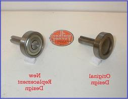 WALKER TURNER Band Saw -  Thrust Guide Bearing Replacement