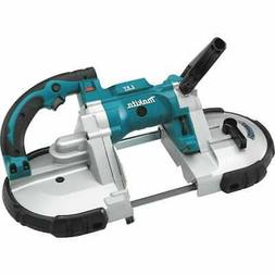Makita-XBP02Z 18V LXT Lithium-Ion Cordless Portable Band Saw