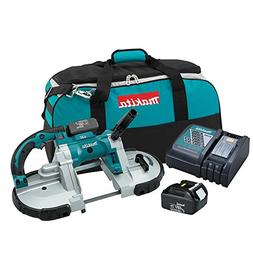 Makita XBP02Z NEW Band Saw 18 Volt Portable LXT  set Lithium