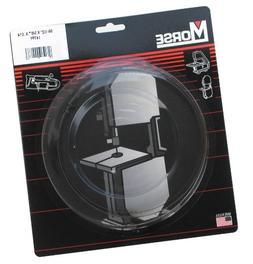 MK Morse ZCDC14 14TPI Woodworking Stationary Bandsaw Blade,